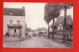 61 DAMIGNY - Le Pont Du Fresne (Photo Kodak) - Damigny
