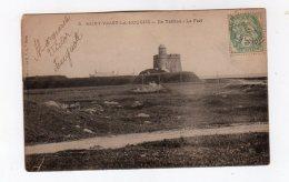 Juin16   5075236  Saint Vaast La Hougue   Ile Tatihou   Le Fort - Saint Vaast La Hougue