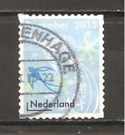 Holanda-Holland  Nº Yvert  3357 (Usado) (o) - Periodo 1980 - ... (Beatrix)