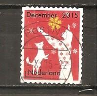 Holanda-Holland  Nº Yvert  3358 (Usado) (o) - Periodo 1980 - ... (Beatrix)