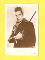 Postcard - Film, Actor, Ramon Novarro      (22962) - Schauspieler