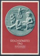 D.-Reich-Propaganda Ganzsache   (g685  ) Siehe Scan - Interi Postali