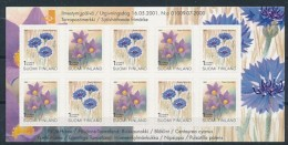Finnland  -Folie Blatt   1575-76  **   (ze1601  ) Siehe Scan - Carné