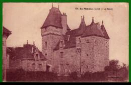 CP30 36 LE MENOUX 194 Le Manoir - Issoudun