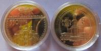 "Ukraine 5 Grivna Coin 2012 ""350 Years Of The City Of Ivano-Frankivsk"" UNC - Ucraina"