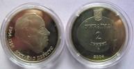 "Ukraine - 2 Grivna Coin 2004  ""Mykhailo Deregus"" UNC - Ucraina"