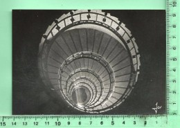 CPM, PENMARC'H: Intérieur Du Phare, L'escalier De Granit, 307 Marches - Penmarch