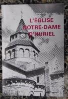 L'eglise Notre-dame D´Huriel Pierre Pizon - Bourbonnais