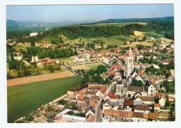 60 - BÉTHISY SAINT PIERRE VUE AÉRIENNE - ÉDITION COMBIER - NON CIRCULÉE - 2 Scans - - France