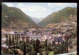 T302 ANDORRA - ENCAMP - GENERAL VIEW - Andorra