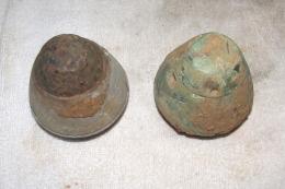 Lot 2 Fuse 77 - 1914-18