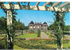 LIEGE - Palais Des Beaux-Arts Et Roseraie - Liege
