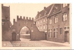 St Amandsberg Noordelijke Ingang Van Het Groot Begijnhof (f751) - Autres