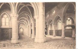 Herzele Nieuwe Kerk Zijbeuken (f753) - Herzele