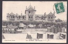 LA BAULE - Hôtel Mauspha - La Baule-Escoublac