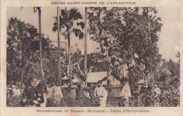 Asie - Myanmar Burma - Religion - Missions - Horticulture - Myanmar (Burma)