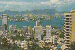 Asie - Chine Hong Kong -  Main View - Chine (Hong Kong)