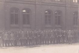 MIL607  --  DEUTSCHLAND / POLAND  --   STETTIN  --  1918 - War 1914-18