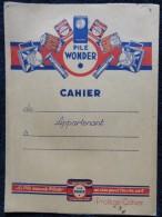 Protège Cahier - PILE WONDER - Piles