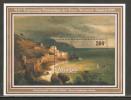 Rwanda 1980 Mi# Block 89 ** MNH - Amalfi Coast, By Giacinto Gigante / Europafrique - 1980-89: Neufs
