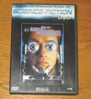 DVD A L´aube Du 6ème Jour - Science-Fiction & Fantasy
