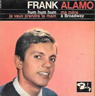 EP FRANK ALAMO ** HUM HUM HUM - Vinyl Records