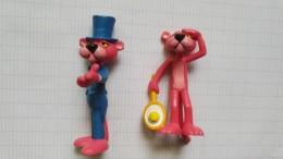 Figurine Panthère Rose Kinder - Dessins Animés