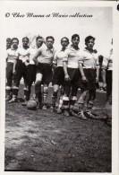 NIMES 1932 - EQUIPE DE FOOT - FOOTBALL - GARD 30 - PHOTO 8.5 X 6 CM - Sports