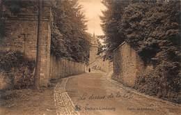 Dalhem  Dolhain Limbourg Limburg     Entree De Limbourg    A 1789 - Dalhem