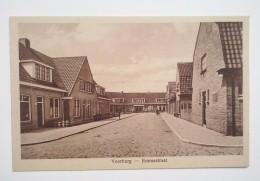 Voorburg Emmastraat, Ongelopen (Uitg. H.E.G. Ruys, Voorburg No. Y 37) - Voorburg