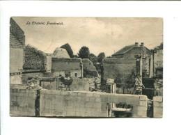 CP - LE CHATELET (08) FELDPOSTKARTE - Frankrijk