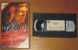 Cassette Vidéo The X Files Le Film - Sci-Fi, Fantasy