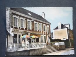 Parc D'Anxtot Le Tabac Gaudu - France