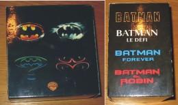 Cassette Vidéo Coffret Batman Complet - Sci-Fi, Fantasy