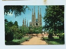 BARCELONA - 18 - TEMPLO DE LA SAGRADA FAMILIA - ESPANA ESPAGNE - Barcelona