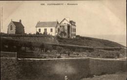 29 - PLOUGASNOU - Kermaria - Plougasnou