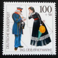 JOURNEE DU TIMBRE 1993 - NEUF ** - YT 1523 - MI 1692 - Unused Stamps