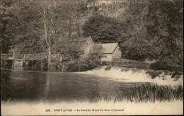 29 - PONT-AVEN - Moulin Neuf - Moulin à Eau - Pont Aven