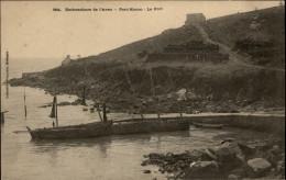 29 - PORT-MANEC'H - Commune De NEVEZ - Névez