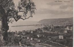 CPA - SAN REMO - PANORAMA - 21738 - BRUNNER & Cie - - San Remo