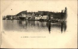 29 - QUIMPER - Locmaria - Quimper