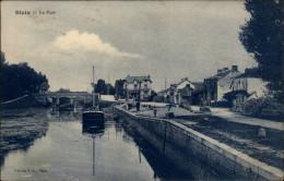 44 - BLAIN - Port - Blain