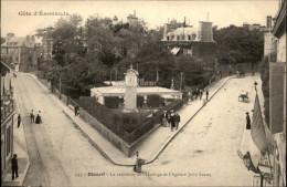 35 - DINARD - Agence De Location - Agence Immobilière - Dinard