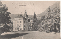 38 Chateau Du  Bachais A  Meylan - Andere Gemeenten