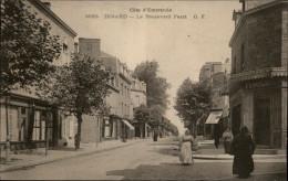 35 - DINARD - Boulevard Feart - Dinard