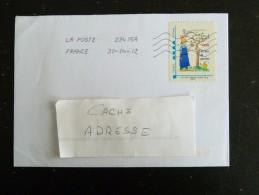 FRANCE MONTIMBRAMOI LES CROQUEURS POMMES - FLAMME TOSHIBA CODE ROC 23415A VARENNES VAUZELLES PPDC NIEVRE - France