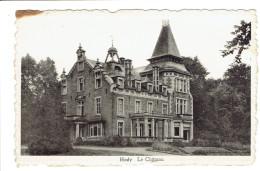 Anthisnes Hody Le Chateau  Edit Pahaut  Debuisson Negt. - Anthisnes