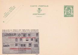 20213 - Entier Postal - Carte Publibel N° 213 - Soc Belge Des Collectionneurs D´entiers Postaux - Voir Photo Pour Détail - Enteros Postales
