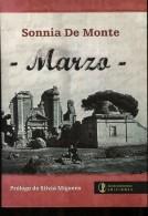MARZO SONNIA DE MONTE ACERCANDONOS EDICIONES 131  PAG ZTU. - Books, Magazines, Comics