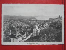 Biel / Bienne (BE) - Panorama - BE Berne